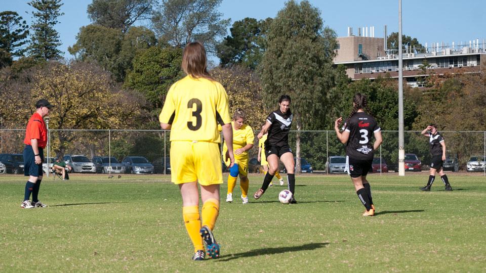 Women's Cup photos