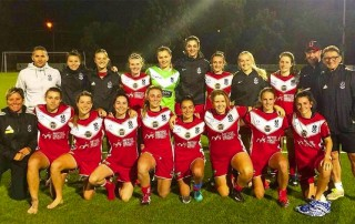 WNPL after Fulham win