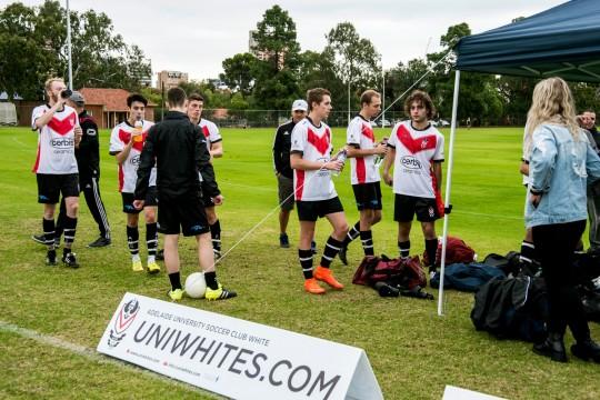 Uni Whites season 2017
