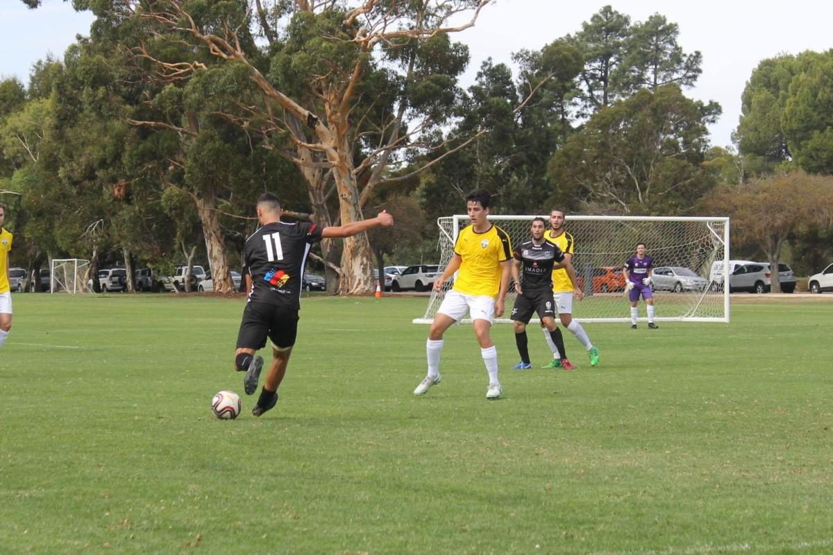 State League 2   AUSC vs Pirates FC