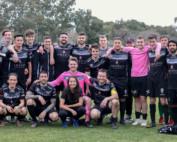 AUSC State League 2 - 2019