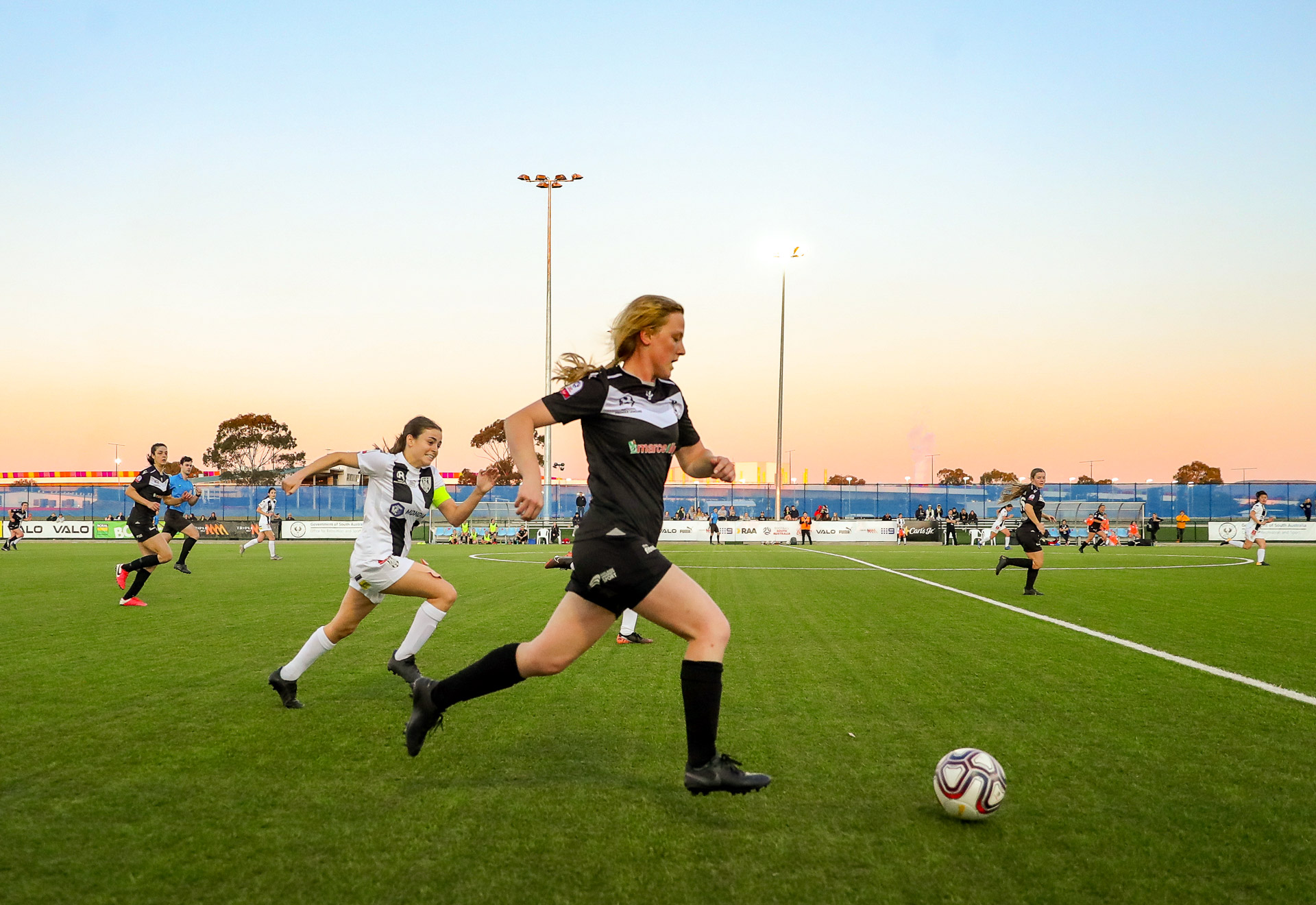WNPL Reserves grand final win - Image by 8zerokms